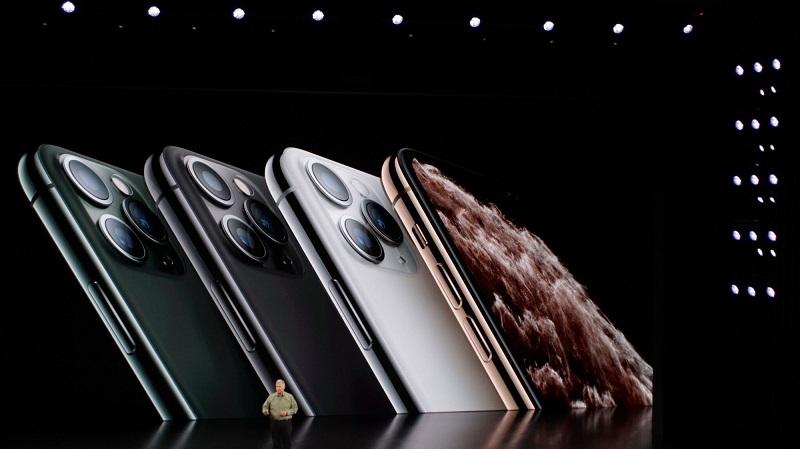 Apple giới thiệu tính năng Night Mode dành riêng cho dòng iPhone 11