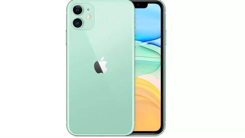 Tổng hợp 6 màu sắc có trên iPhone 11 - Lựa chọn màu nào đây? - ảnh 5