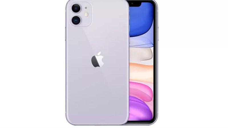 Tổng hợp 6 màu sắc có trên iPhone 11 - Lựa chọn màu nào đây? - ảnh 4