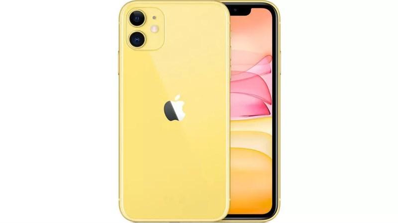 Tổng hợp 6 màu sắc có trên iPhone 11 - Lựa chọn màu nào đây? - ảnh 6