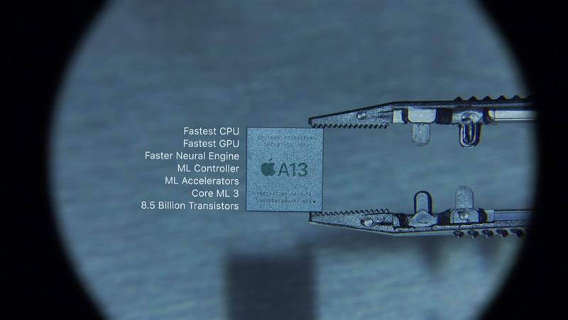 Apple A13 Bionic hay Snapdragon Qualcomm 855+ vi xử lý nào mạnh hơn? - ảnh 3