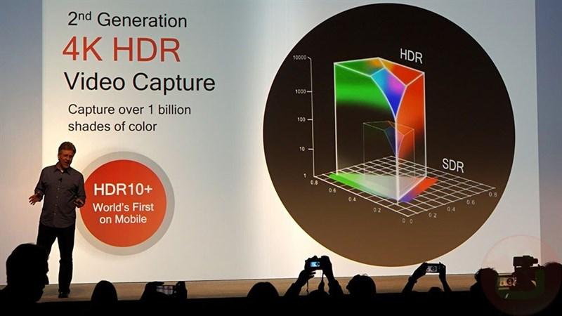 Apple A13 Bionic hay Snapdragon Qualcomm 855+ vi xử lý nào mạnh hơn? - ảnh 8