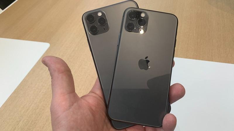 Lộ giá bán iPhone 11 chính hãng tại Việt Nam, ai xem qua cũng bất ngờ
