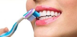 Thế nào là chăm sóc và vệ sinh răng miệng đúng cách?