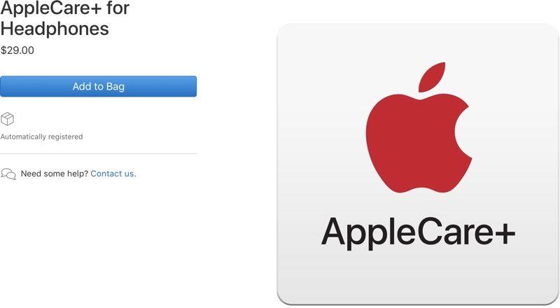 Apple ra mắt gói AppleCare+ cho tai nghe AirPods và Beats - ảnh 2