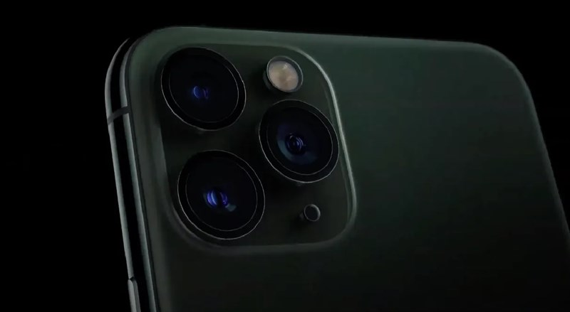 iPhone 11 Pro and iPhone 11