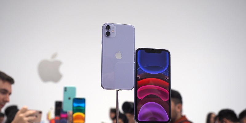 So sánh đối đầu iPhone 11 và Galaxy S10: Ai là người chiến thắng? - ảnh 8