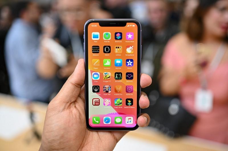 So sánh đối đầu iPhone 11 và Galaxy S10: Ai là người chiến thắng? - ảnh 7