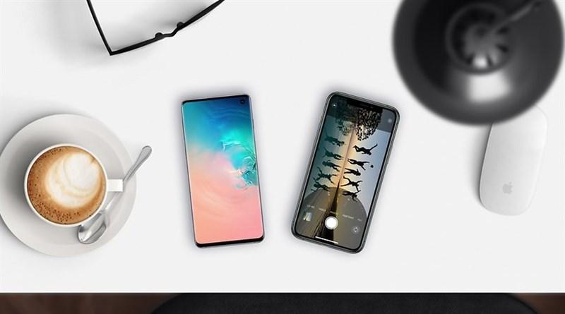 So sánh đối đầu iPhone 11 và Galaxy S10: Ai là người chiến thắng? - ảnh 4