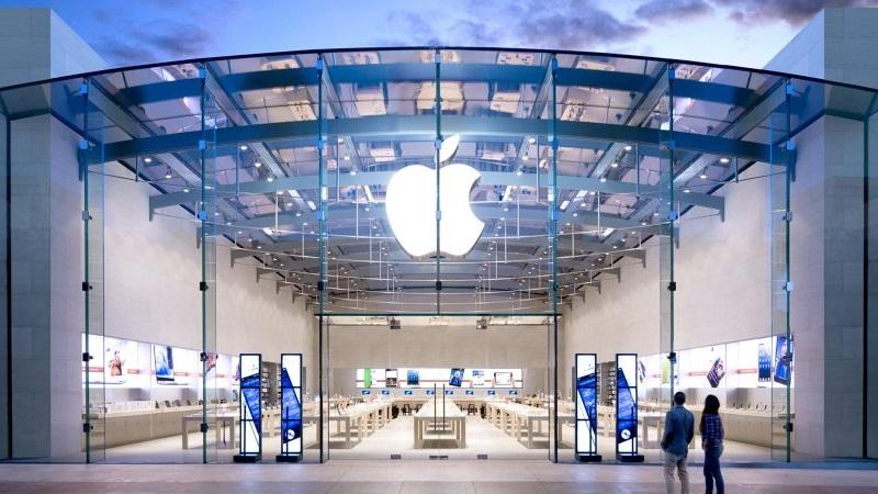 Apple trở thành công ty nghìn tỷ USD một lần nữa