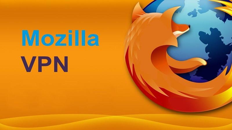 Tiện ích VPN sẽ được tích hợp sẵn trên trình duyệt Mozilla Firefox