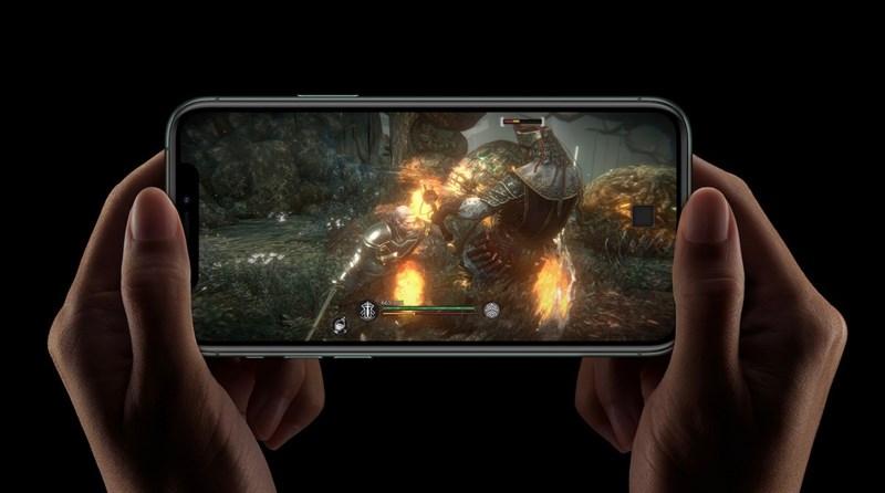 iPhone 11 Pro xuất hiện trên Geekbench: RAM 4 GB, điểm hiệu năng khủng khiếp