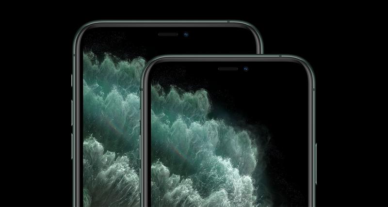 Mời tải trọn bộ hình nền 'siêu đẹp' iPhone 11 và iPhone Pro - ảnh 1