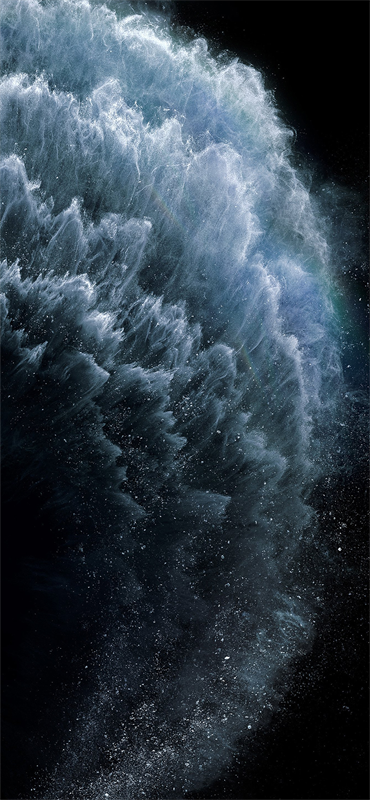 Mời tải trọn bộ hình nền 'siêu đẹp' iPhone 11 và iPhone Pro - ảnh 4