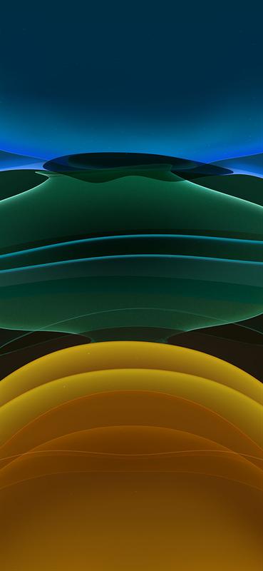 Mời tải trọn bộ hình nền 'siêu đẹp' iPhone 11 và iPhone Pro - ảnh 8