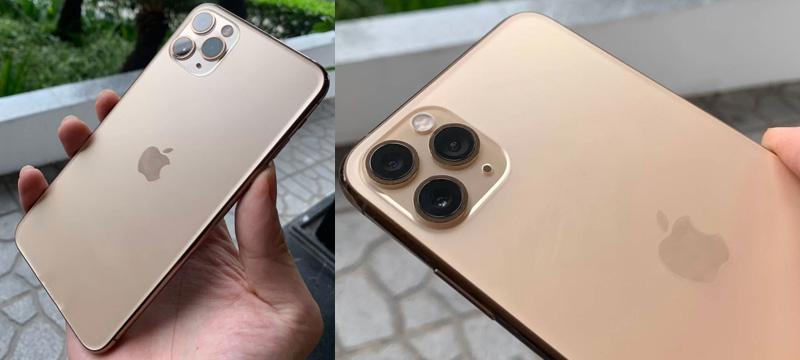 iPhone 11 Pro Max đầu tiên tại Việt Nam