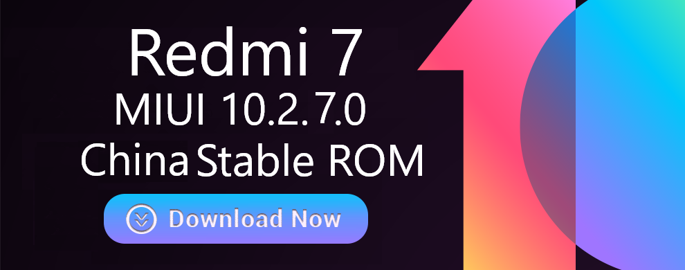 MIUI China Stable