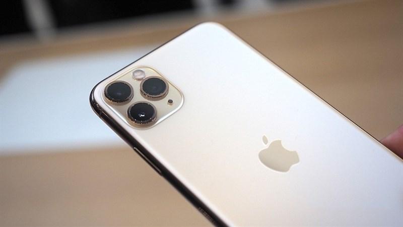 Hình ảnh iPhone 11 Pro Max