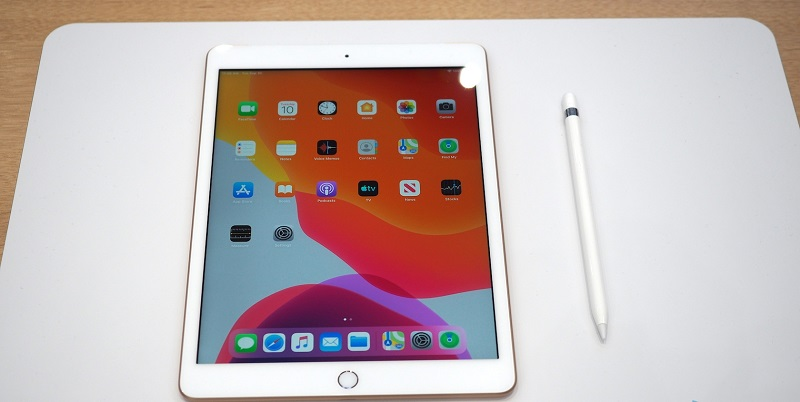 iPad thế hệ thứ 7