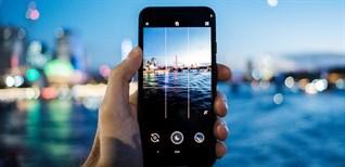 Chế độ chụp đêm Night mode là gì? Cách hoạt động và có trên những dòng điện thoại nào?