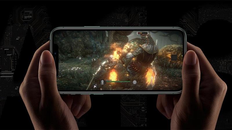 iPhone 11, iPhone 11 Pro và iPhone 11 Pro Max đạt điểm hiệu năng khủng trên AnTuTu