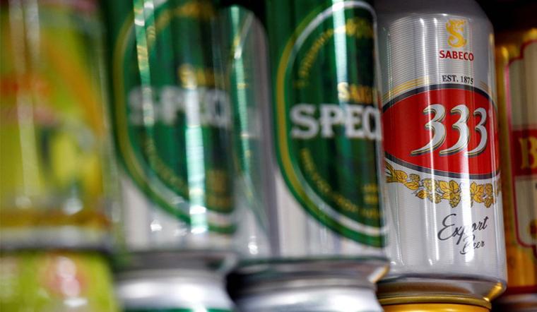 Giới thiệu về bia 333, nồng độ cồn, giá thành của bia 333