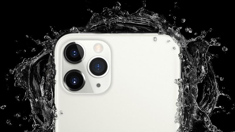 Apple tung video quảng cáo cho iPhone 11 Pro: Độ bền cao, 3 camera ấn tượng