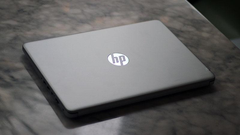 Đánh giá HP 14s