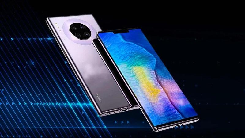 Ốp lưng của Huawei Mate 30 xác nhận máy sẽ có module camera tròn mặt sau