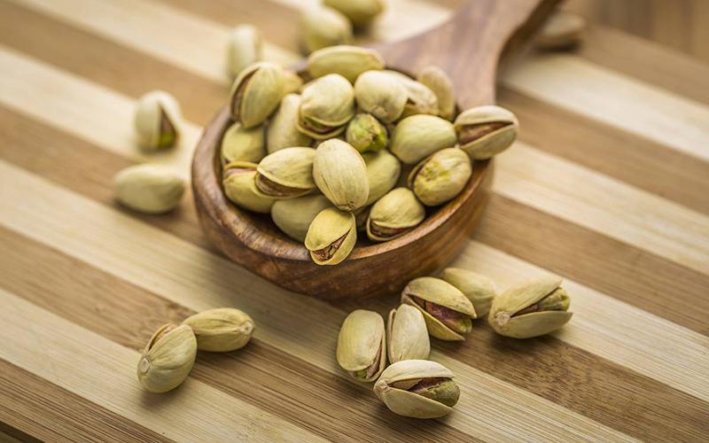 Hạt Pistachio là gì? Tác dụng của hạt Pistachio với sức khỏe