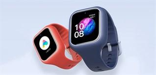 Xiaomi sắp ra mắt đồng hồ Mi Bunny Kids Smartwatch 4 Pro cho trẻ em