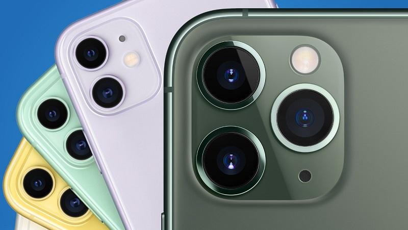 Ming-Chi Kuo: Nhu cầu đối với iPhone 11, iPhone 11 Pro cao hơn mong đợi