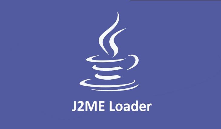 Logo app J2ME Loader