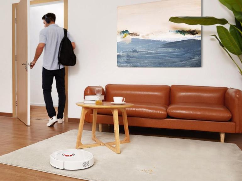 Hạn chế thay đổi trí các vật dụng trong nhà
