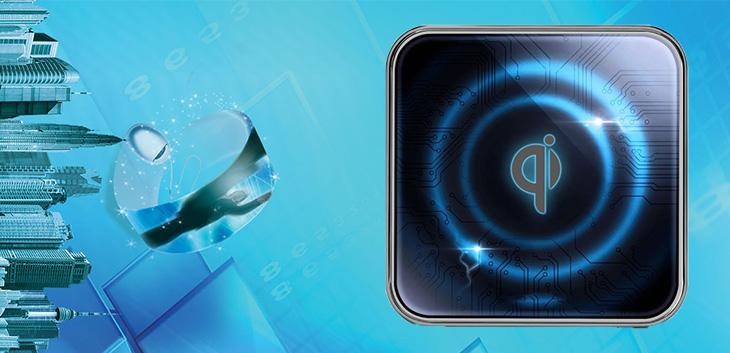 Tìm hiểu chuẩn sạc không dây Qi