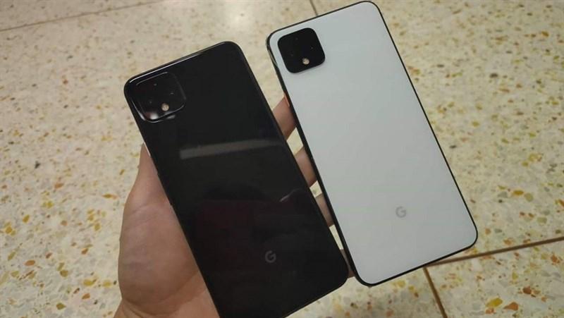 Chính thức: Google sẽ ra mắt Pixel 4 và Pixel 4 XL vào ngày 15/10