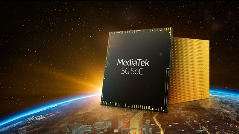 MediaTek đặt mục tiêu xuất xưởng 60 triệu chip 5G vào năm 2020