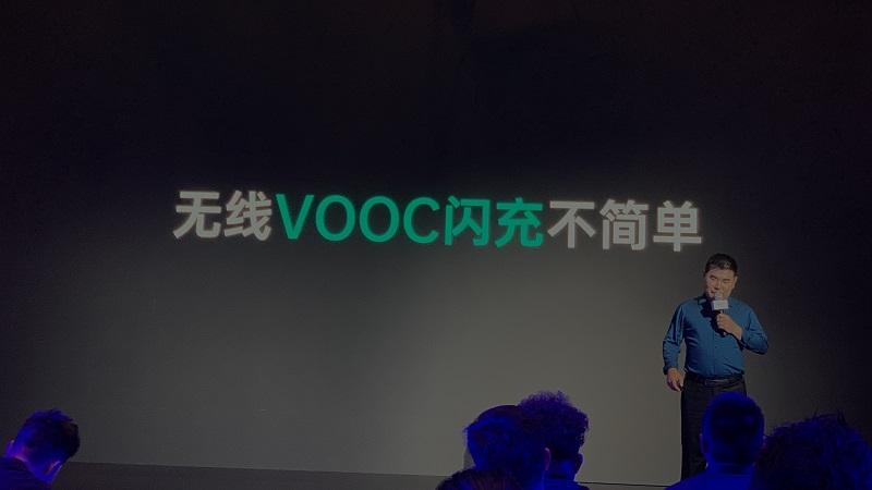 OPPO công bố sạc nhanh không dây VOOC 30 W, đối thủ của Mi Charge Turbo 30 W - ảnh 1