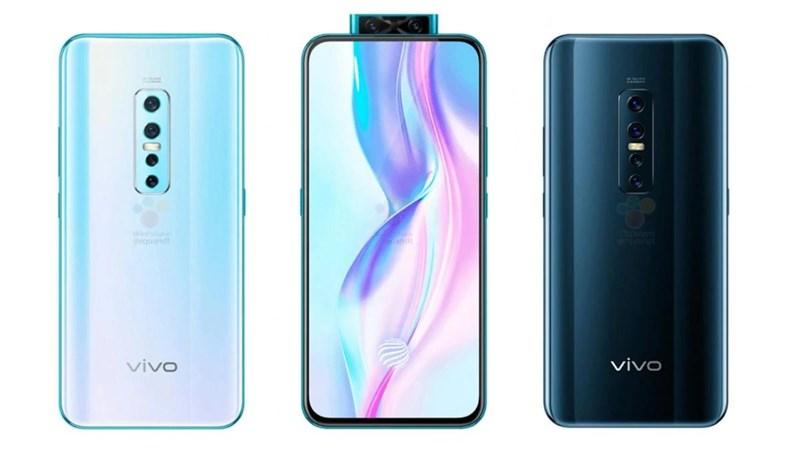 Vivo V17 Pro trang bị 6 camera sắp ra mắt tại Việt Nam, sẽ được bán tại Thế Giới Di Động - ảnh 3