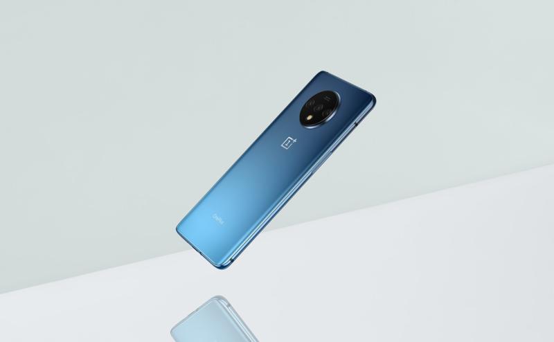 OnePlus 7T chính thức lộ diện, sẽ ra mắt vào 26/09                                        1 - ảnh 1