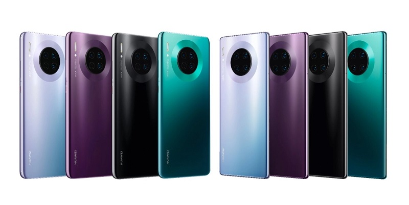 Huawei Mate 30 Pro sẽ quay được video Mega Slow Motion 7.680 fps? - ảnh 2