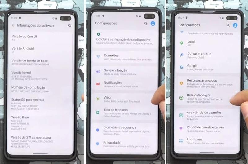 Samsung sẽ phát hành phiên bản thử nghiệm Android 10 vào tháng tới - ảnh 3