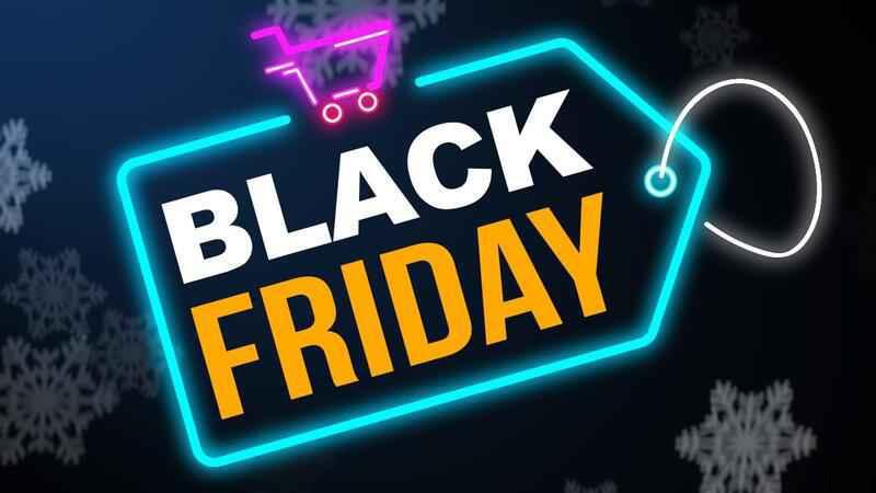 Hot Sale Black Friday