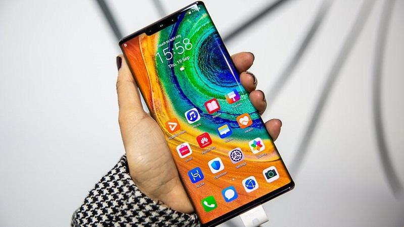 Huawei Mate 30 Pro ra mắt: Camera cân tất, nhưng ứng dụng Google lại là câu chuyện buồn