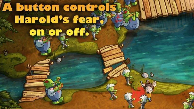 Hình ảnh trong game Dead End HD