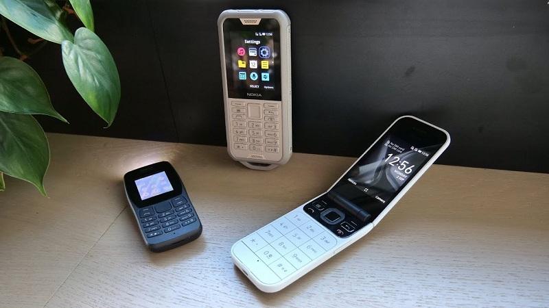 """Dù ai cũng có smartphone nhưng vẫn mua """"đập đá"""", vẫn chọn Nokia                                        9 - ảnh 2"""