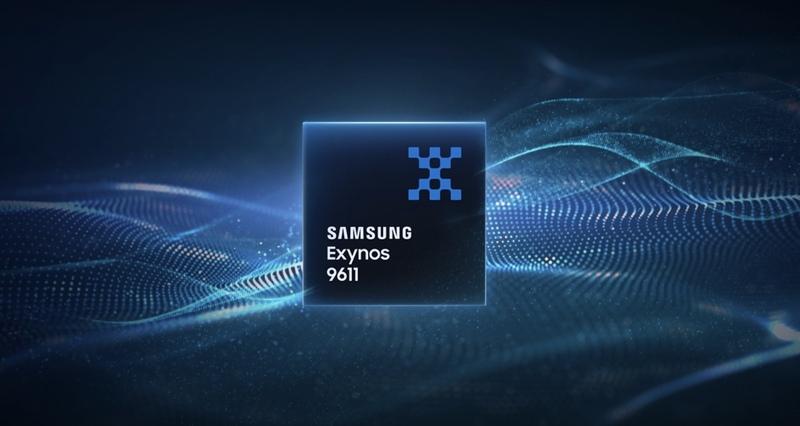 Samsung ra mắt Exynos 9611: Cải thiện AI và khả năng chụp ảnh - ảnh 1