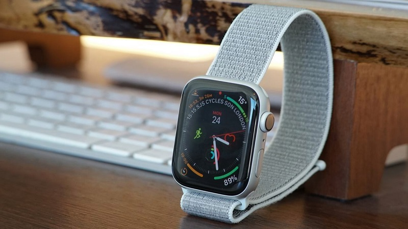 Apple watch giảm giá