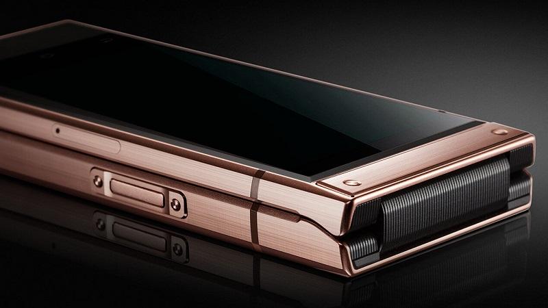 Điện thoại nắp gập Samsung SM-W2020 được Liên minh Wi-Fi chứng nhận - ảnh 1