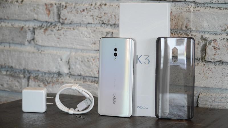 OPPO K5 lộ cấu hình: Snapdragon 730G, 4 camera, sạc nhanh VOOC 4.0 - ảnh 1